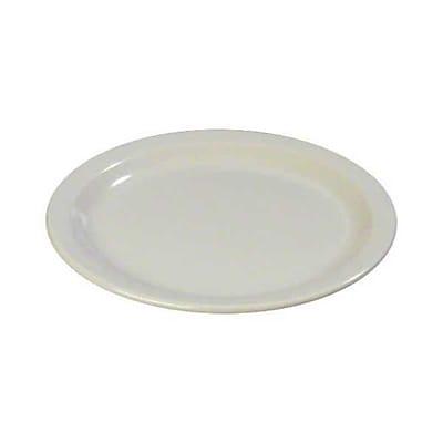 Carlisle 9'' Dinner Plate - Dallas Ware Collection, Bone