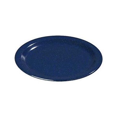 Carlisle 7'' Salad Plates - Dallas Ware Collection, Cafe Blue