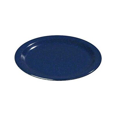 Carlisle 7'' Salad Plates - Dallas Ware Collection, Cafe Blue