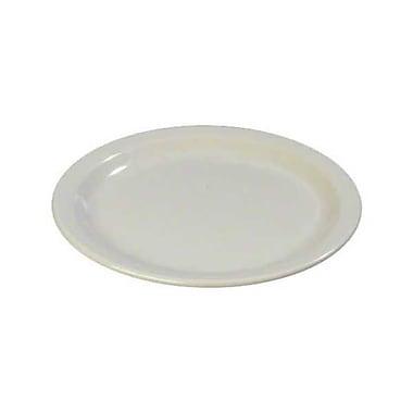 Carlisle 7'' Salad Plates - Dallas Ware Collection, Bone