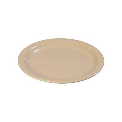 Carlisle 7'' Pie Plates - Dallas Ware Collection, Tan