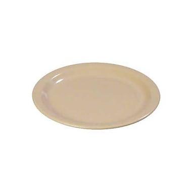 Carlisle 6'' Bread & Butter Plates - Dallas Ware Collection, Tan