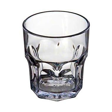 Carlisle 580807, 8 oz Louis™ Tumbler Rocks Glass