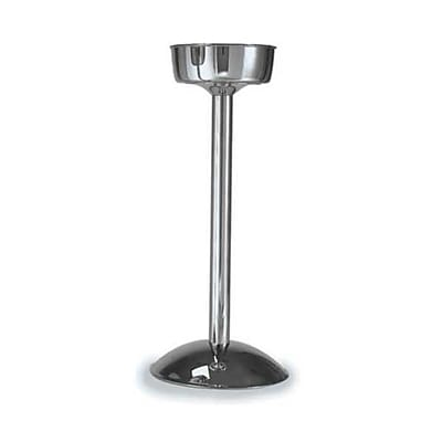 Carlisle Stainless Steel Wine Bucket Stand