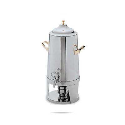 Carlisle 609633, 3 gal Contemporary Traditional Beverage Urn