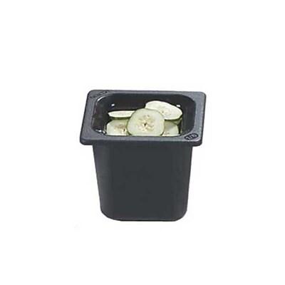 Carlisle CM1105-03, Coldmaster® 6'' Deep High Capacity Sixth-Size Food Pan