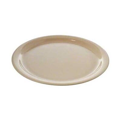 Carlisle 8-29/32'' Kingline™ Dinner Plate, Tan