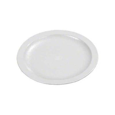 Carlisle PCD206-02, 7'' Narrow Rim Plate - Polycarbonate Collection