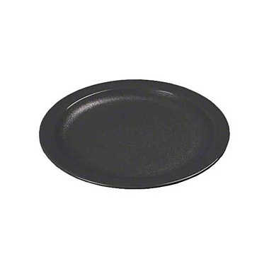 Carlisle PCD206-03, 7'' Narrow Rim Plate - Polycarbonate Collection