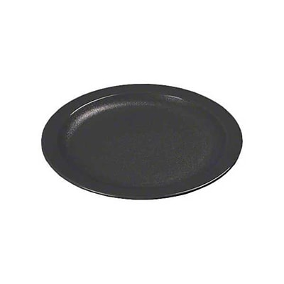 Carlisle PCD206-03, 7'' Narrow Rim Plate - Polycarbonate Collection