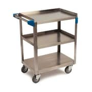 Carlisle UC3031827 Stainless Steel Utility Cart