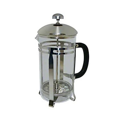 Update International FP-33, 33 oz French Press 411042