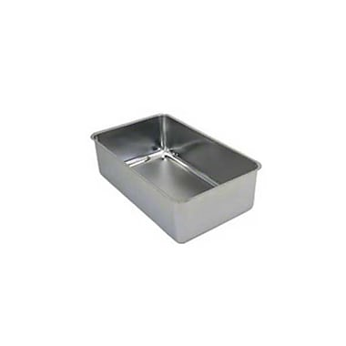 Update International SWP-6, 6-1/2'' Full-Size Spillage Pan