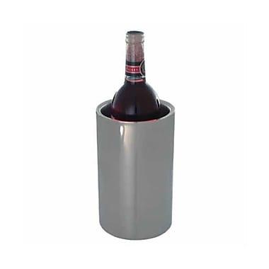 Update International Stainless Steel Wine Cooler