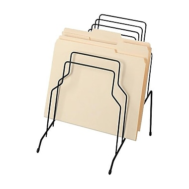 Fellowes® Wire Step File Organizer