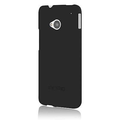 Incipio® Feather Ultra Thin Snap-On Case For HTC One, Black