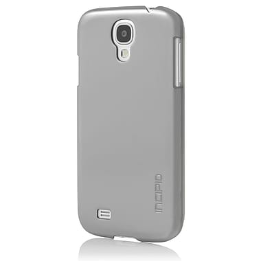 Incipio® Feather Shine Slim Case For Samsung Galaxy S4, Silver