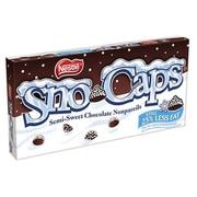 Nestlé® Sno Caps, 3.1 oz Box, 18 Count