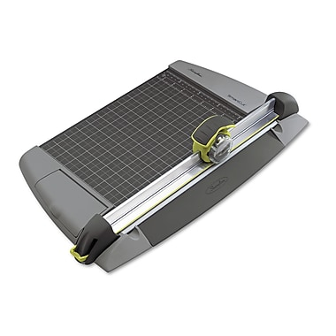 Swingline® SmartCut® EasyBlade™ Plus 8912 Rotary Trimmer With Blade Cartridge, 15-In-1