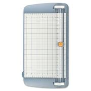 Westcott® 5192 TrimAir Titanium Rotary Paper Trimmer, 10-In-1