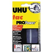Saunders® UHU Tac PROPower Adhesive Putty, Black
