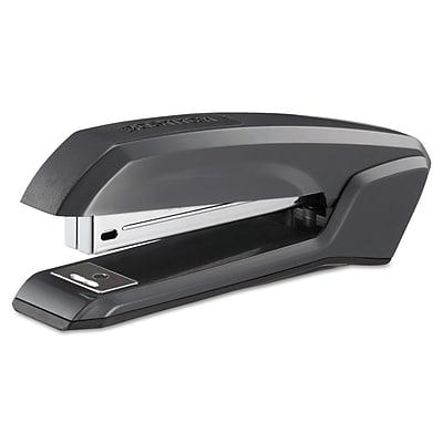 Ascend Full-Sized Desktop Stapler, 20-Sheet Capacity, Slate Gray