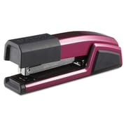 Stanley Bostitch® EPIC™ Business Pro 25 Sheet Capacity Desktop Stapler, Magenta Wine