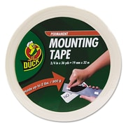 "Manco 3/4"" x 1296"" Permanent Foam Mounting Tape"