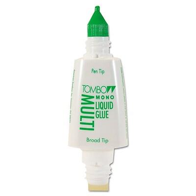 Tombow Mono Multi Liquid Glue, 0.88 oz., Clear