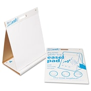 "Pacon® GoWrite!® Dry Erase Table Top Easel Pads, 2.75"" x 21"", White (TEP2023)"