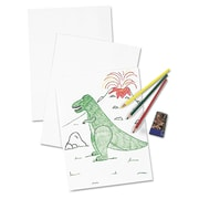 """Pacon® Art1st® Heavy Weight Drawing Paper, Pure White, 24""""(W) x 36""""(L), 250 Sheets"""