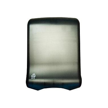 SCA TorkMD – Distributeur pour serviettes pliées, fumée