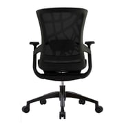 Skate Chair, Black/Black