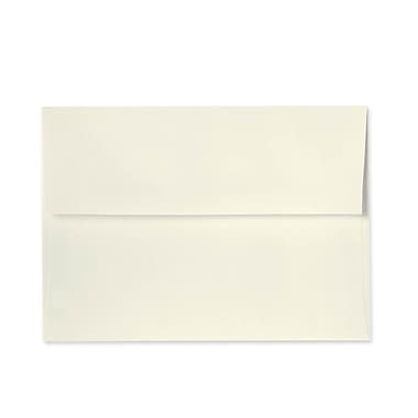 LUX A4 Invitation Envelopes (4 1/4 x 6 1/4) 500/Box, Natural (4872-01-500)