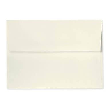 LUX A10 Invitation Envelopes (6 x 9 1/2) 500/Box, Natural (5890-01-500)