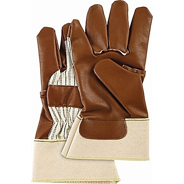 ZENITH SAFETY Heavyweight Nitrile Impregnated Gloves