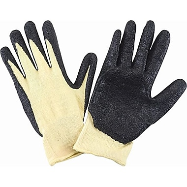 Zenith Safety Nitrile Coated Kevlar® Gloves, Size 9, 12/Pack