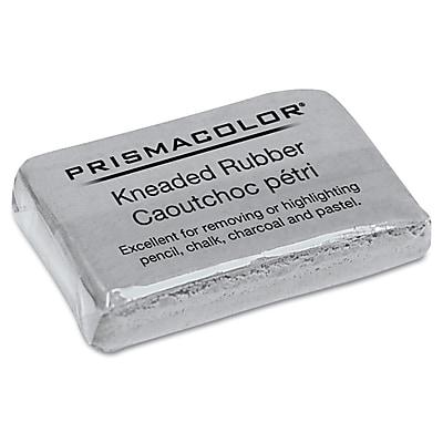 Sanford® Design Kneaded Rubber Eraser, Gray