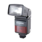 Energizer ENF 300C Digital e TTL II Flash (Canon DSLRs) by