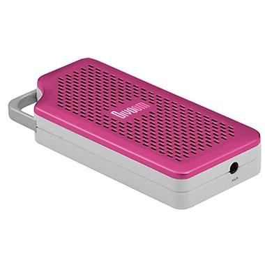 Divoom – Itour-30, haut-parleur pour mobile/tablette, rose