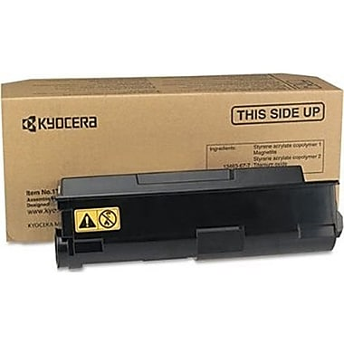 Kyocera Mita TK-172 Black Toner Cartridge, High Yield (1T02LZ0US0)