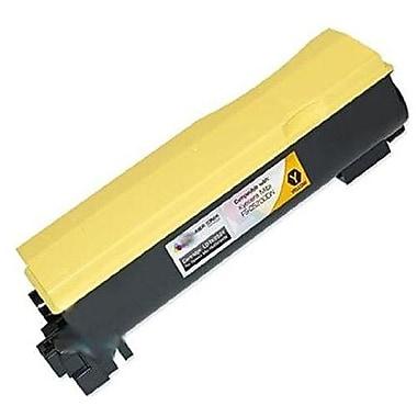 Kyocera Mita TK-552Y Yellow Toner Cartridge (1T02HMAUS0)