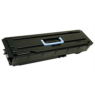 Kyocera Mita TK-657 Black Toner Cartridge, High Yield
