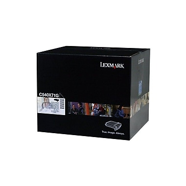 Lexmark C540X71G Black Imaging Kit (C540X71G)