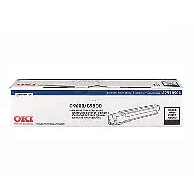 OKI – Cartouche de toner noir, 42918904