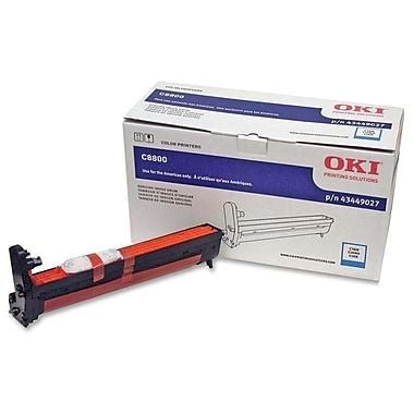 OKI 43449027 Cyan Drum Cartridge
