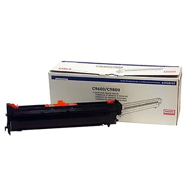 OKI 42918102 Magenta Drum Cartridge