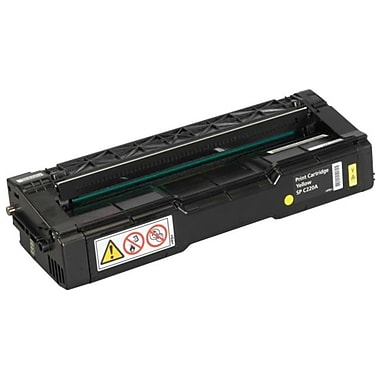 Ricoh Yellow Toner Cartridge (406044)