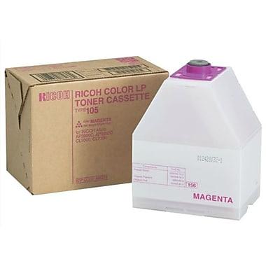 Ricoh - Cartouche de toner magenta (885374)