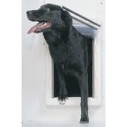 Perfect Pet Extra Large All Weather Pet Door